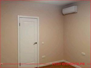 Результат ремонта квартиры в новостройке